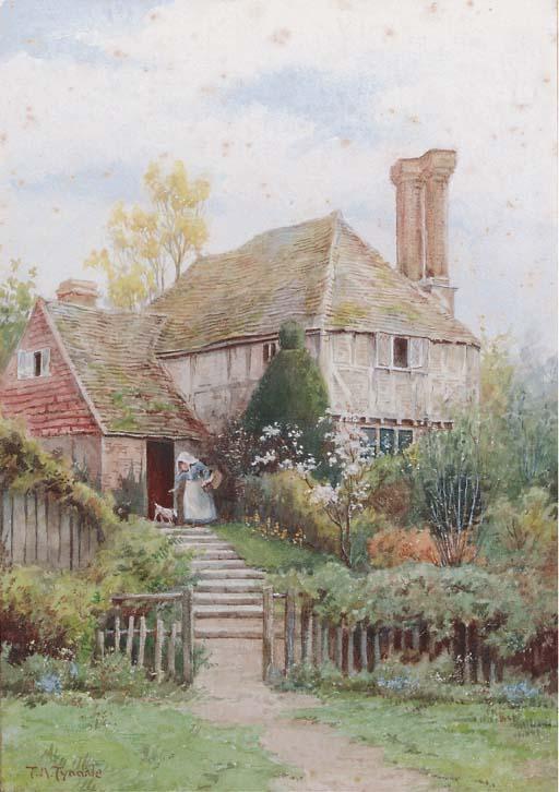Thomas Nicholson Tyndale (1860