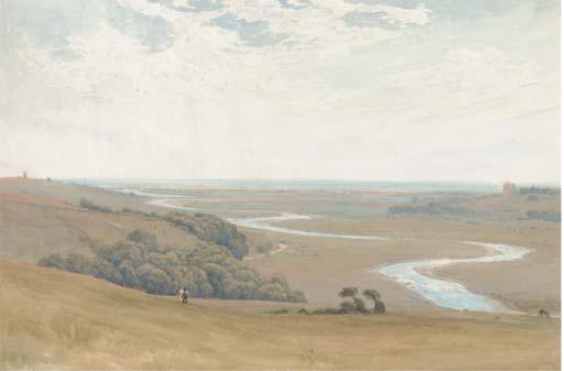 Robert Thorne Waite (1842-1935