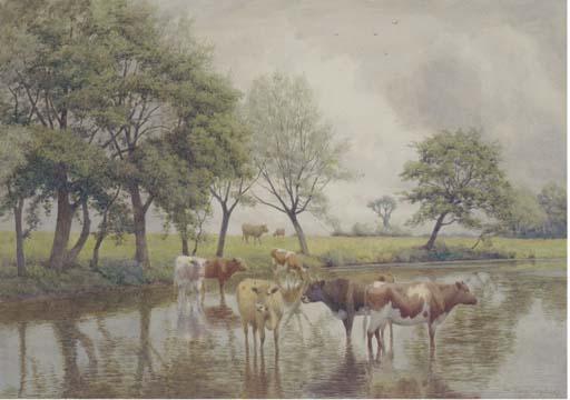 William Sidney Cooper (1854-19