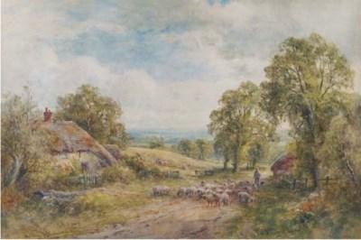 Henry John Kinnaird (1880-1920