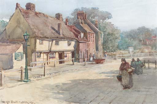 William Kay Blacklock (b.1872)