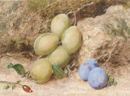 William Henry Hunt (1790-1864)
