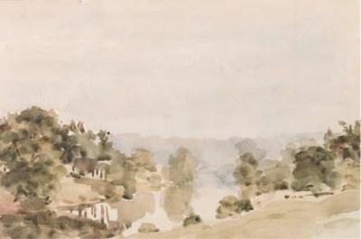 Philip Wilson Steer (1860-1962