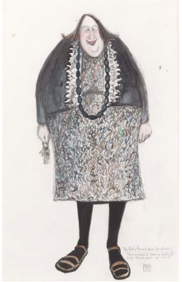 Sue Macartney-Snape, 20th Cent