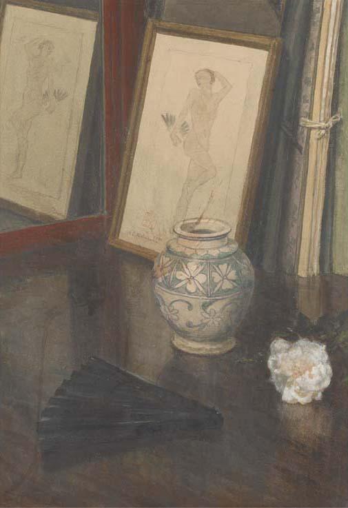 Ryuson Chuso Matsuyama (1880-