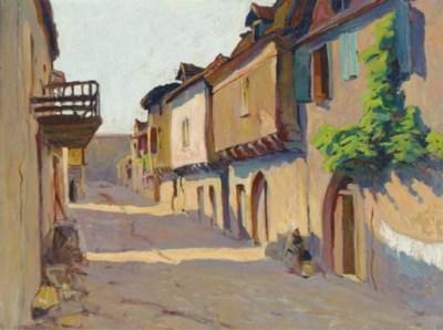 Edouard Debourg (1880-1930)
