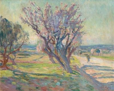 Agricole Louis Montagné (1879-