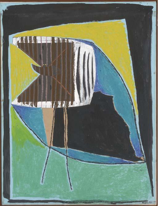 Roberta Crippa (1921-1972)