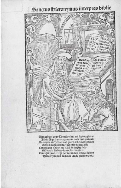 BIBLIA LATINA. Basel: Johann F
