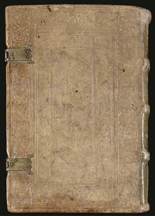 CARACCIOLUS, Robertus (1425-95