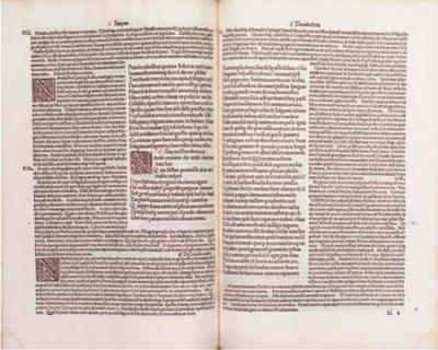 JUVENALIS, Decimus Junius (60-