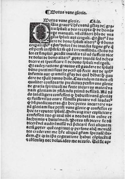 MATTHAEUS DE CRACOVIA (c.1345-