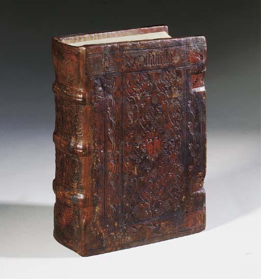 NICOLAUS DE AUSMO (d.1453). Su