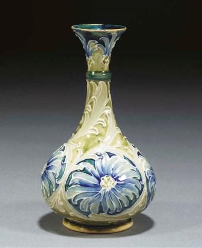 An Daisy Vase