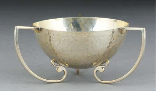 A Silver Bowl