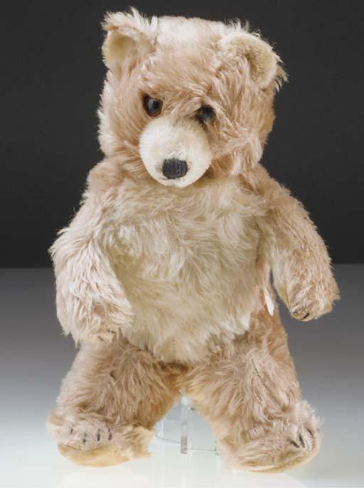 A Chiltern Bruin bear