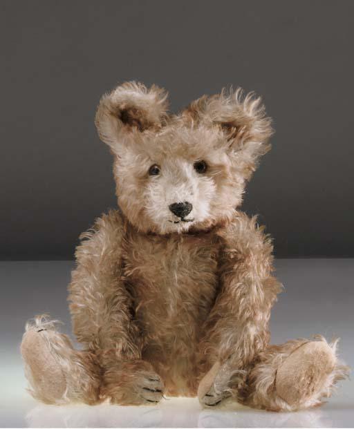 A fine Jopi teddy bear