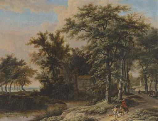 Adriaen Verboom (Rotterdam c.