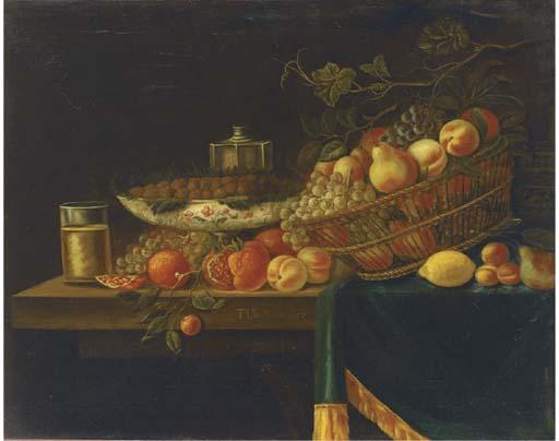 T. H. Willebord (18th Century)