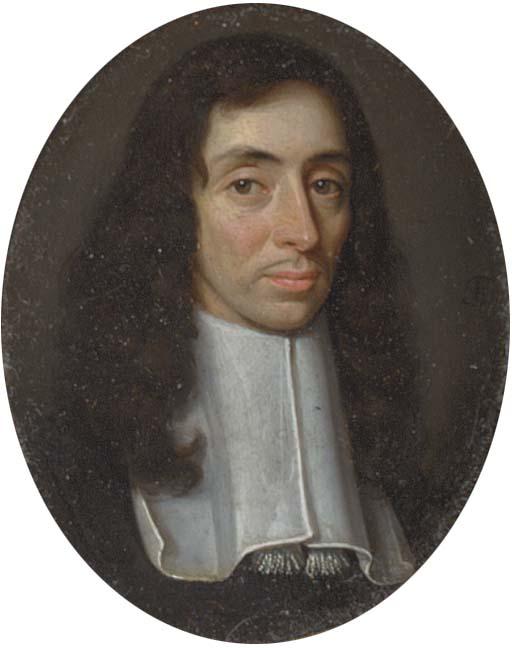 Simon François, called le Peti