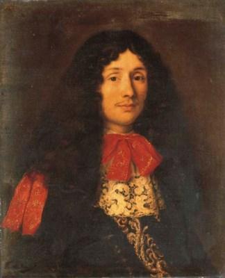 Circle of Jakob Ferdinand Voet
