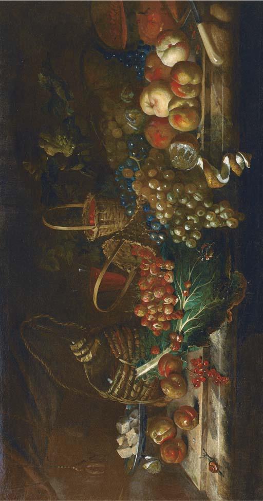 Circle of Agostino Verrocchi (