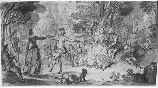 Jean Bénard (active 1751-1789)