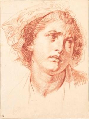Circle of Jean-Baptiste Greuze