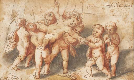 Moses van Uyttenbroeck (The Hague, circa 1600-1646)