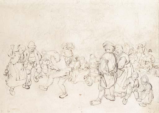 Jan de Groot (Flushing 1650-17