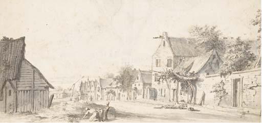 Jan Ruyter (active 1733-1741)