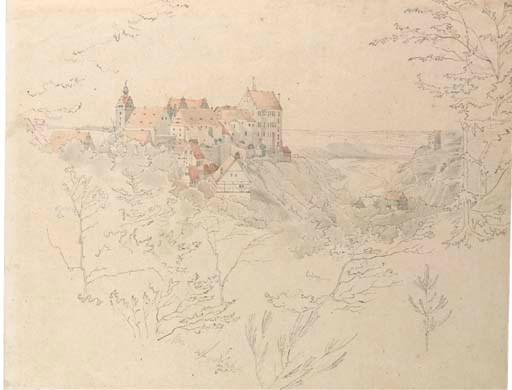Ernst Ferdinand Oehme (Dresden