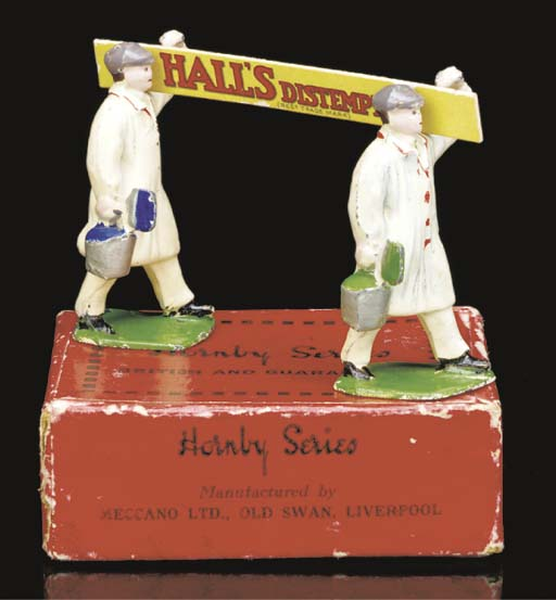 Hornby Series and Dinky Toys H