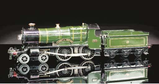 A Hornby Series E220 Special E