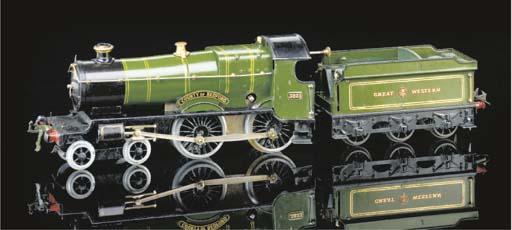 A Hornby Series No. 2 Special