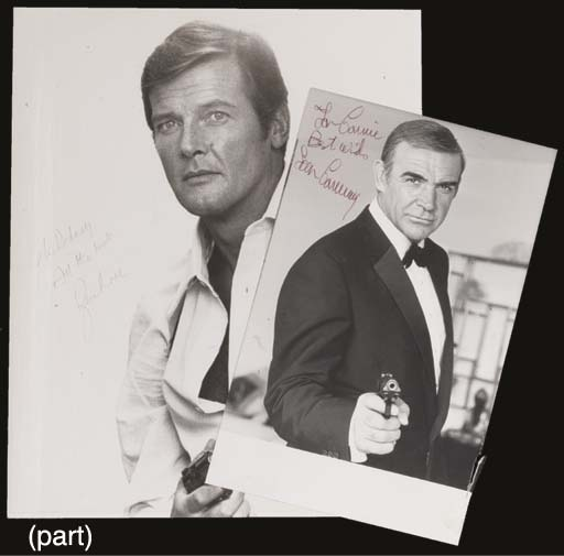 James Bond And Others