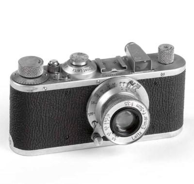 Leica Standard no. 213337