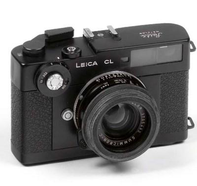 Leica CL no. 1430931