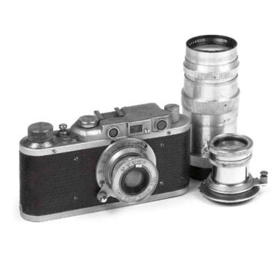 Leica III copy no. 120184