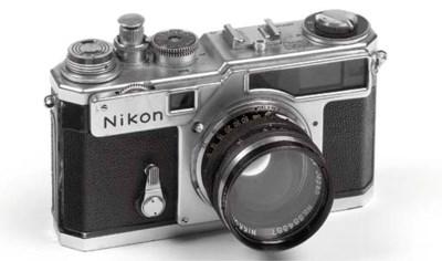 Nikon SP no. 6204484