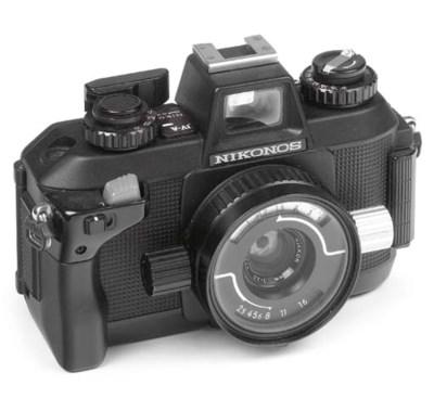 Nikonos IV-A no. 4179506