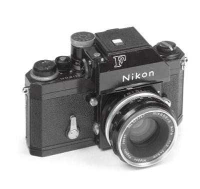 Nikon F no. 6842143