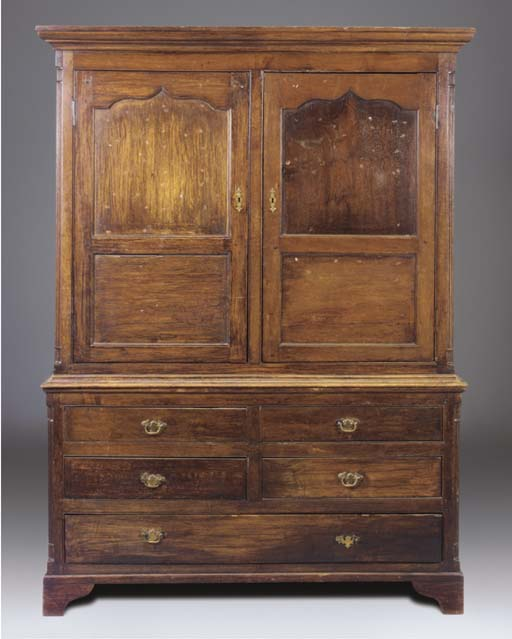 AN OAK LINEN PRESS