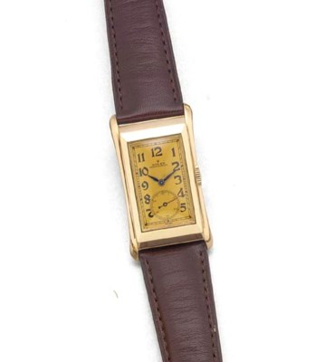 ROLEX: A 14ct. GOLD AND STEEL