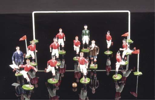 Rare Britains 'Famous Football