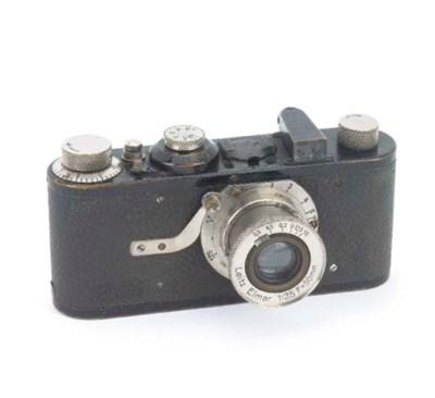 Leica I(a) no. 27408