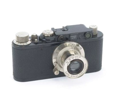 Leica I no. 31802