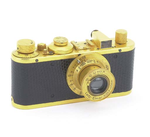 Leica I(c) replica no. 64152