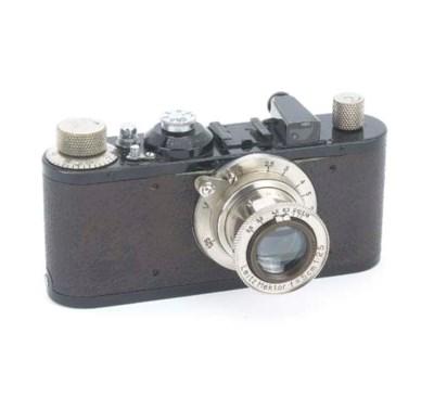 Leica Standard no. 303848