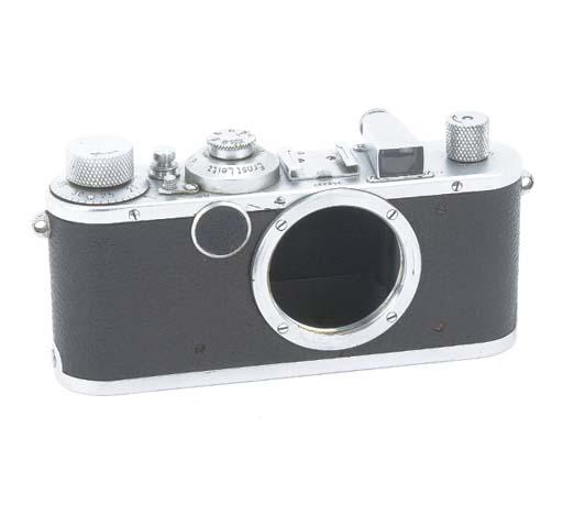 Leica Standard no. 355287